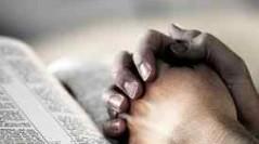 Mar. 14: Ayuno & Oracion