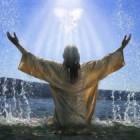 Julio 14: Bautizmos en Agua