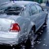 Julio 2: Car Wash de Damas