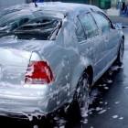 Junio 8: Car Wash de Varones