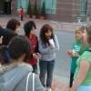 Agosto 21: Evangelismo