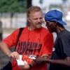 Evangelismo/Desamparados