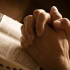 Oracion- Pastor