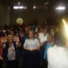 Cruzada Ciudad Guzman 2012