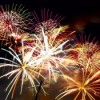 Dic. 31: Recibir Año Nuevo