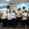 Abril 16: Coro Levitas con Uncion