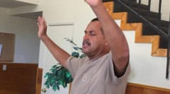 Sept. 11: Ayuno & Oracion