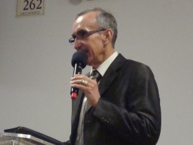 Evangelista Jose Angel Alvarez