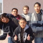 Jan.7: Youth Home Meeting