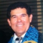 Agosto 3: Ev. Ruben Chamorro
