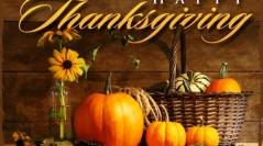 Nov. 25: Servicio Cancelado