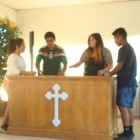Dec.15: Youth Service