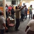 Nov.13: Ayuno & Oracion