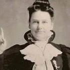 Maria Woodward Etter