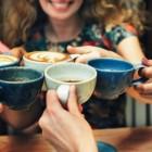 Agosto 7: Tea Party Damas